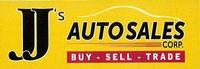 JJ's Auto Sales Corp.