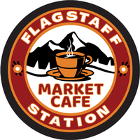 Flagstaff Station Market Cafe