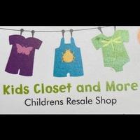 Kids Closet and More