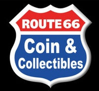 Route 66 Coin & Collectibles