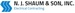 N.J. Shaum & Son, Inc., Electrical Contractors