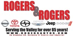 Rogers & Rogers Nissan, Toyota, Scion, Chrysler, Jeep, Dodge