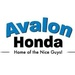 Avalon Honda