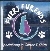Furry Fur Ends
