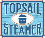 Topsail Steamer