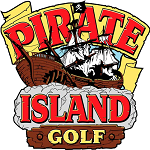 Pirate Island Golf - Sea Isle