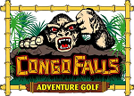 Congo Falls Mini-Golf