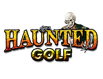 Haunted Golf