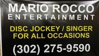 Mario Rocco Entertainment