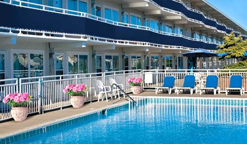 Motels In Avalon Nj