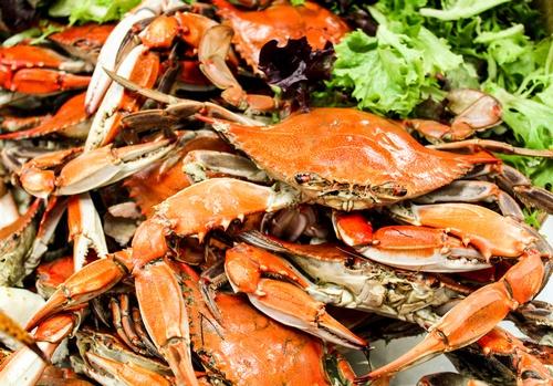 Urie's crabs