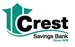 Crest Savings Bank