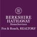 Berkshire Hathaway HomeServices Fox  & Roach Realtors