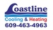 Coastline Cooling & Heating LLC