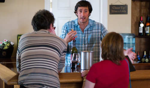 Our educated staff love to share their wine knowledge with new and seasoned wine drinkers
