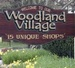 Woodland Village Shops