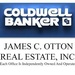 Coldwell Banker James C Otton