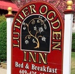 Luther Ogden Inn