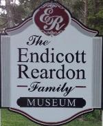 Endicott Reardon Family Museum