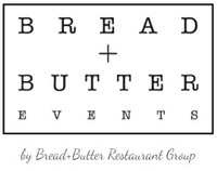 Bread+Butter Events