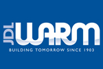 JDL Warm Construction Logo