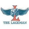 Lackman, The Logo
