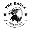 Eagle Food and Beer Hall, The Logo