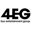 Four Entertainment Group Logo