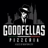 Goodfellas Pizzeria Logo