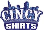 Cincy Shirts