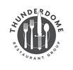 Thunderdome Logo