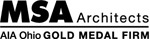 MSA Architects Logo