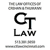 Crehan & Thumann, LLC (CT Law) Logo