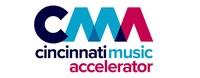 Cincinnati Music Accelerator Logo
