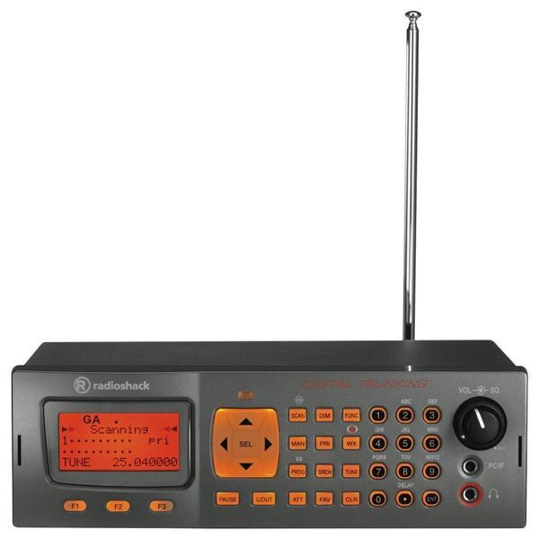 Radio Shack  Highland Electronics