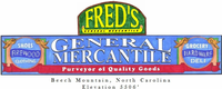 Fred's General Mercantile, Inc.