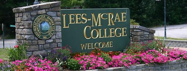Lees Mcrae Campus Map.Lees Mcrae College Educational Institutions Biking Fitness