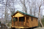 Linville Falls Campground, RV Park & Cabins