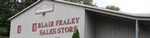 Blair Fraley Sales Store