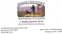 High Country Animal Clinic