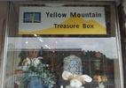 The Treasure Box