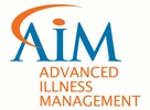AIM: Advanced Illness Management