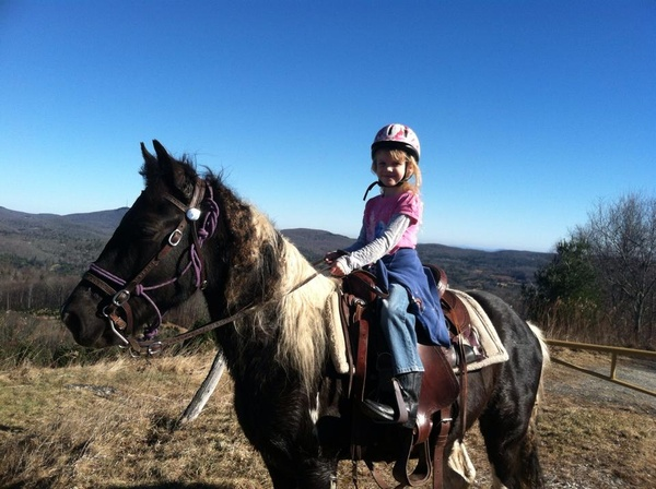 Elk Mountain Riding Co...