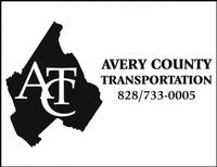 Avery County Transportation
