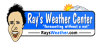 Ray's Weather
