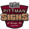 Pittman Signs & Design, Inc.