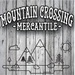 Mountain Crossing Mercantile