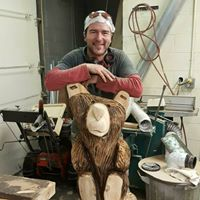 Bear's Den Chainsaw Carving, Inc.