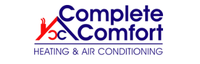 Complete Comfort Heating and Air
