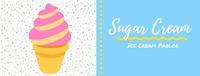 Sugar Cream Ice Cream Parlor